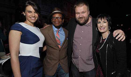 http://blogs.amctv.com/the-walking-dead/2013/10/red-carpet-photos-from-the-walking-deads-season-4-premiere-party