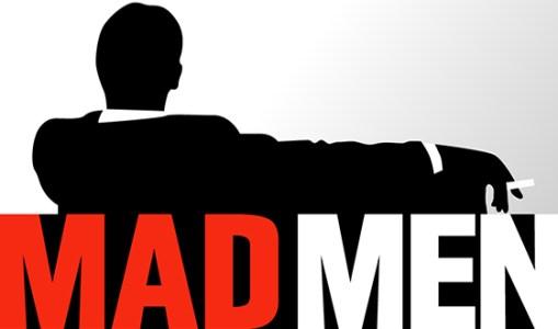 Image result for mad men logo