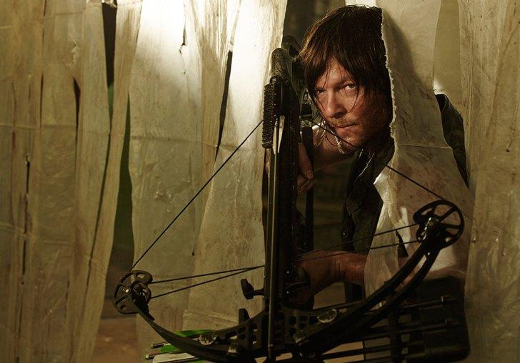 Walking Dead Season 5 Full Episodes