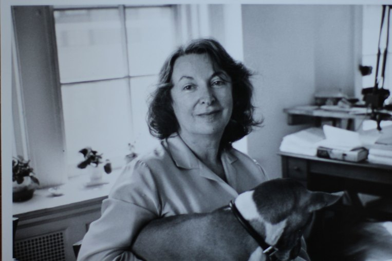 WHAT SHE SAID: THE ART OF PAULINE KAEL - DOC NYC