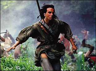 The Last of the Mohicans – IFC