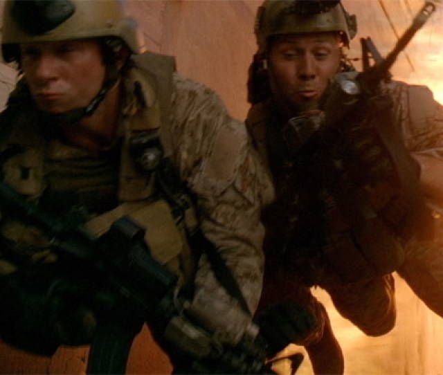Reality Bites Tim Grierson On Act Of Valor And The Problem With Authenticity