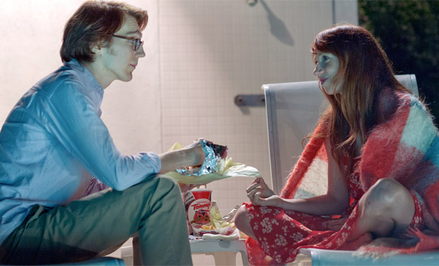 Image result for ruby sparks