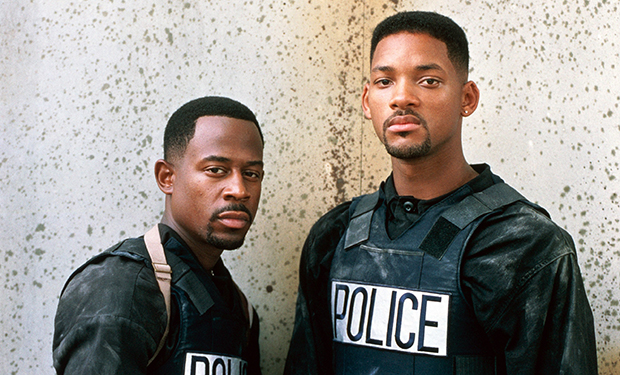 Image result for will smith bad boys
