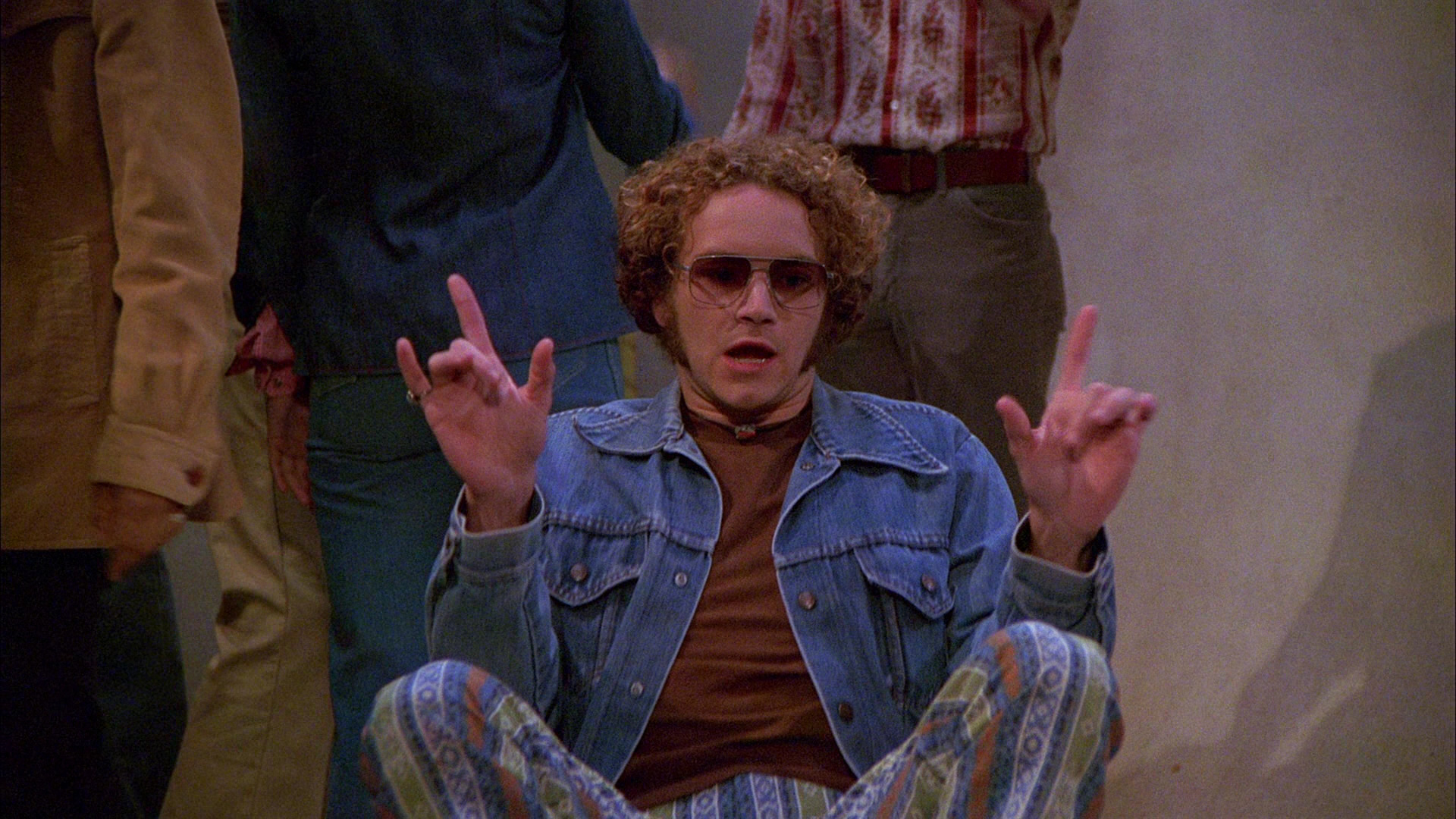 Think You Know Hyde Take Our That 70s Show Character Quiz Ifc