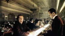 Kubrick Shining Jack Nicholson Movie Wallpaper