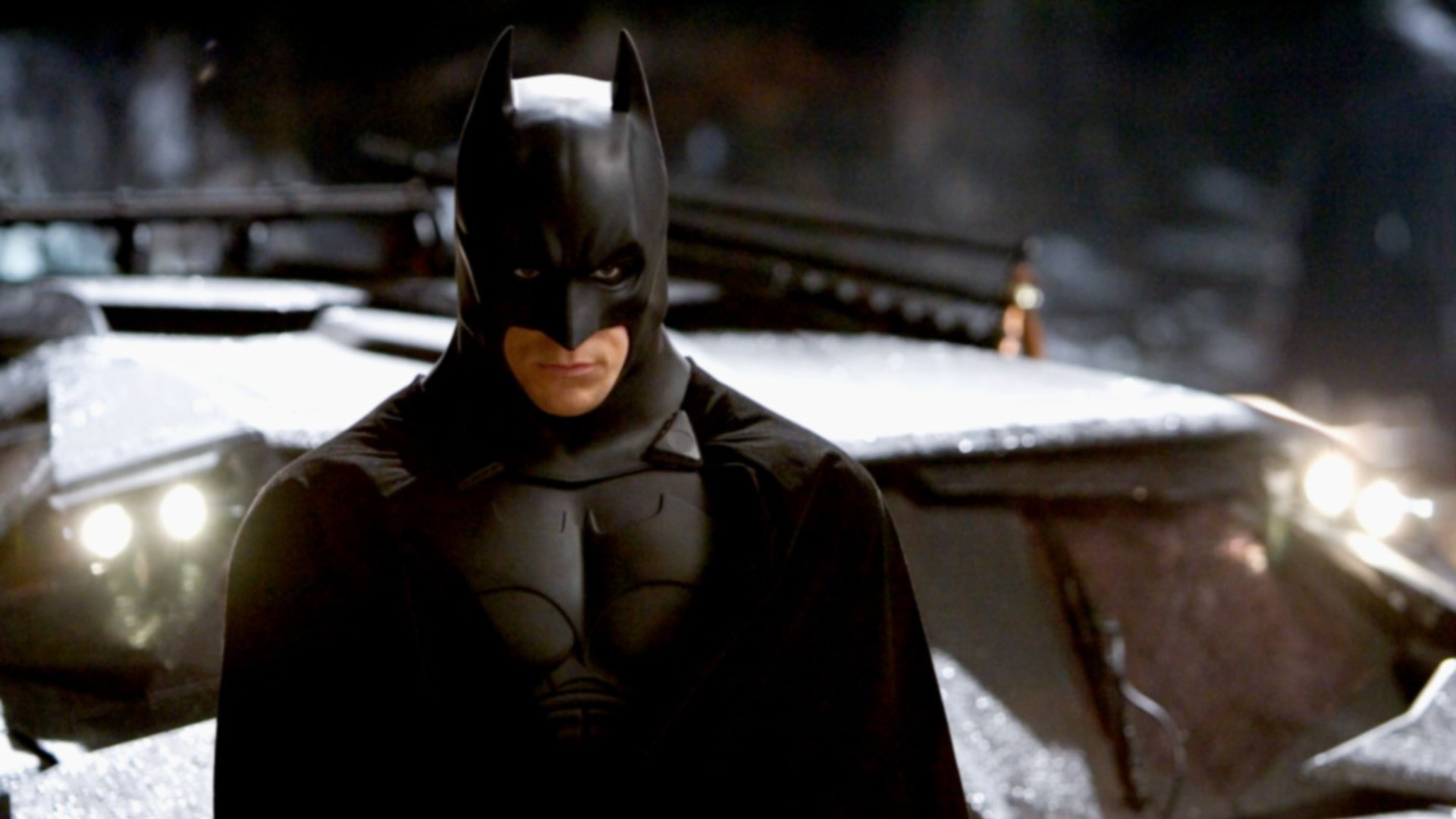 10 Reasons Why Batman Begins Is The Best Batman Movie Ifc