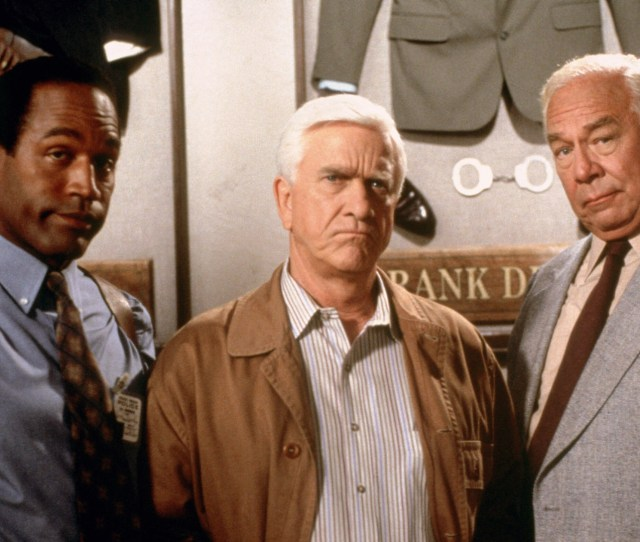 Things You Didnt Know About The Naked Gun Movies Ifc