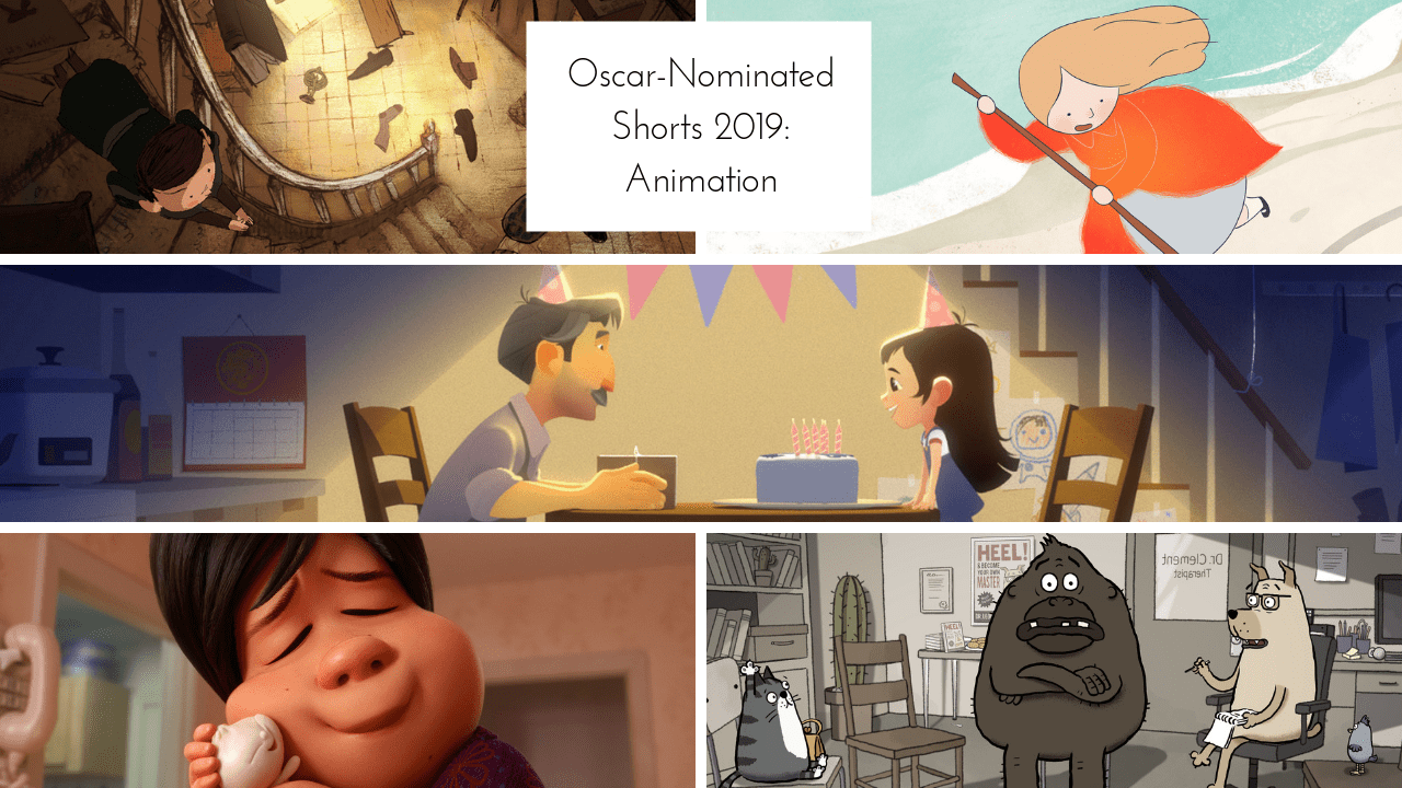 Image result for animated shorts nominated for oscars 2019
