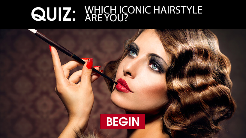 L A Hair – Quiz Which Iconic Hairstyle Are You? – WE Tv