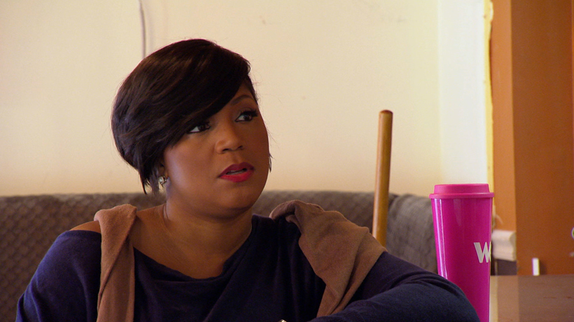 Braxton Family Values – Braxton Breakdown – Ms E Mergency – WE Tv