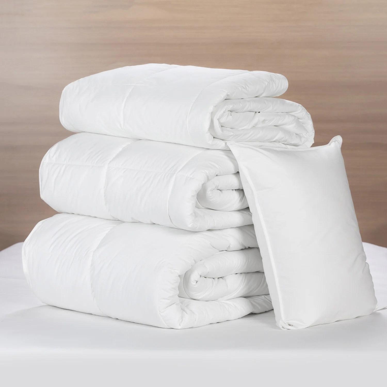 registry down alternative comforter queen