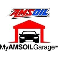 Amsoil Online Virtual Garage - MyAmsoilGarage Application Form