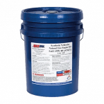 Vehicular Natural Gas Engine Oil 15W-40 ANGV