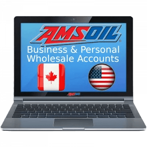 Amsoil Wholesale Accounts for Business - Commercial and Retail