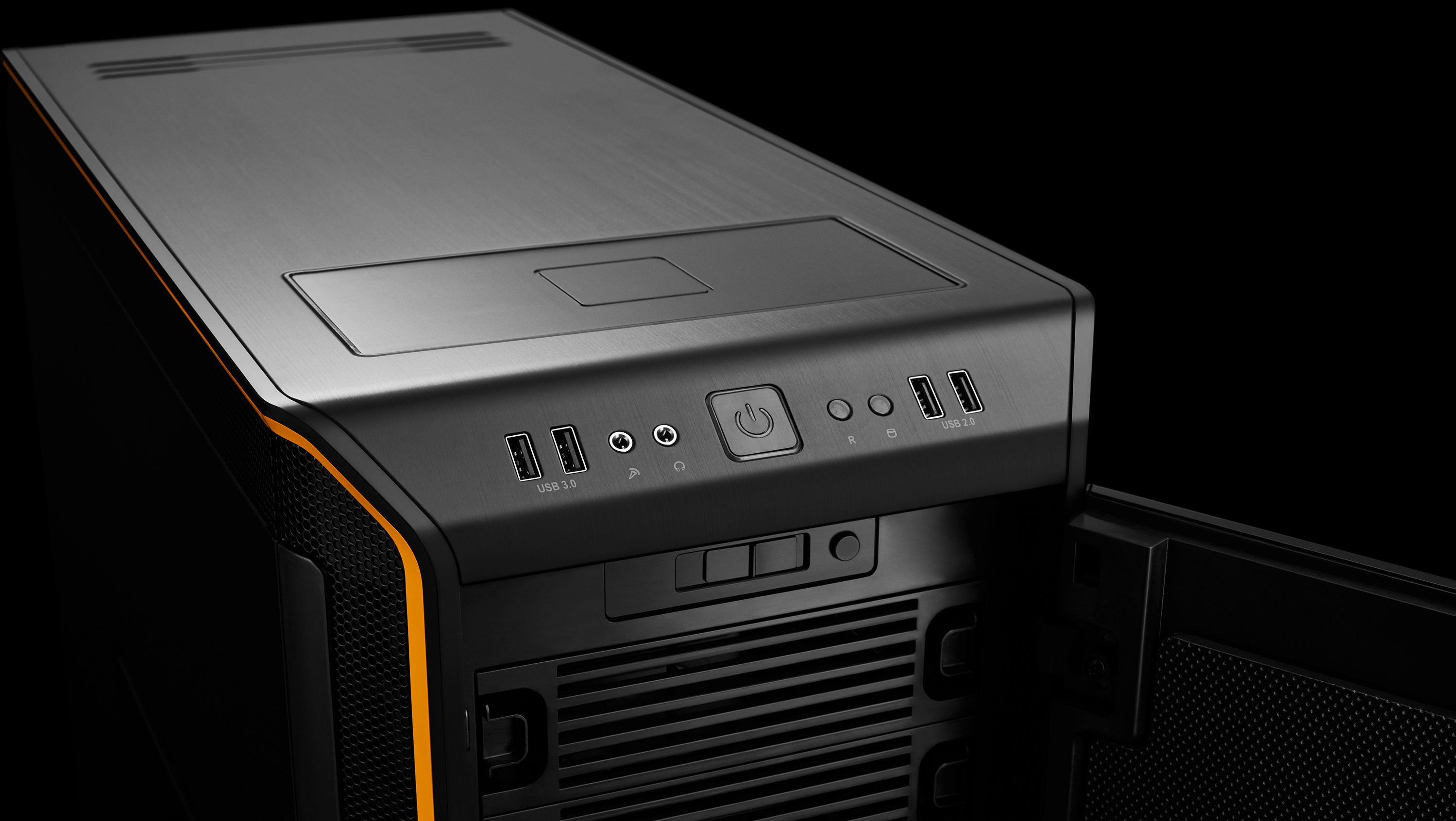 Be Quiet! Introduces New Flagship Dark Base 900 Chassis