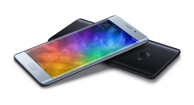 תוצאת תמונה עבור Xiaomi Mi Note 2