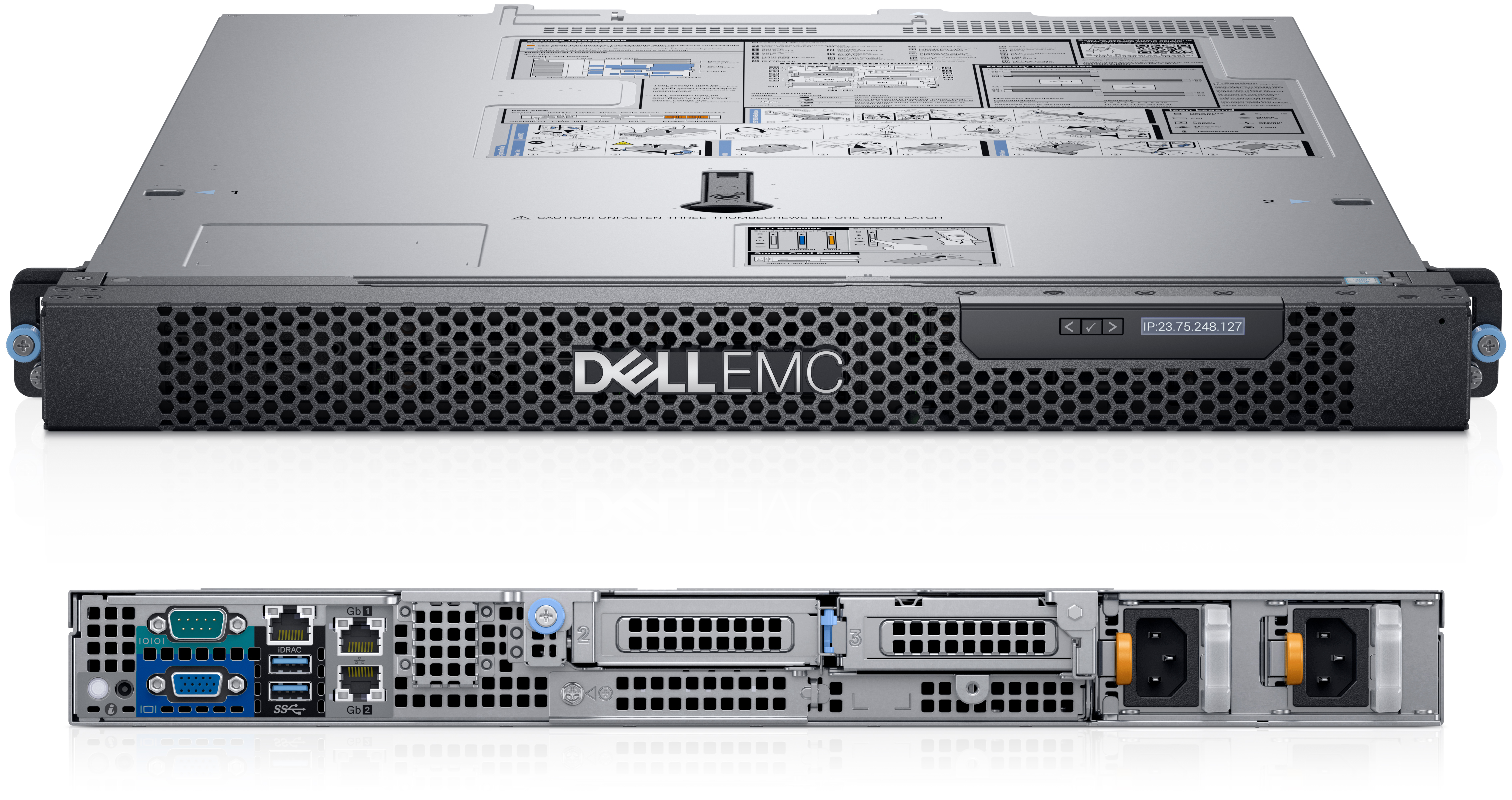 dell emc launches poweredge xr2 rugged