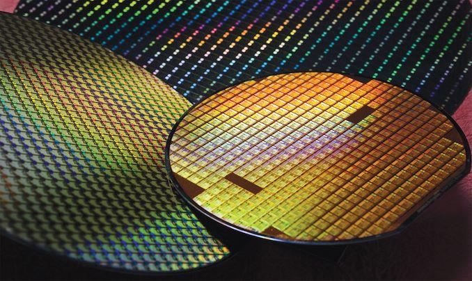 Samsung & TSMC Develop 8nm & 7nm Automotive-Grade Nodes