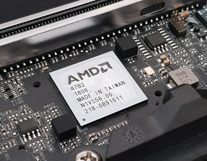 AMD B550A System Noticed: OEM Solely Chipset, PCIe 3.0