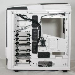Usb Extension Cable Wiring Diagram Coleman Powermate 5000 Parts In And Around The Nzxt Phantom 530 - Case Review