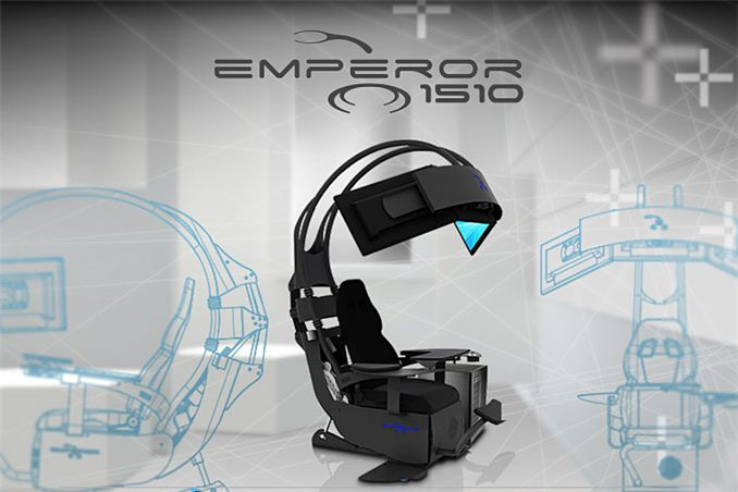 Emperor Gaming Chair Price
