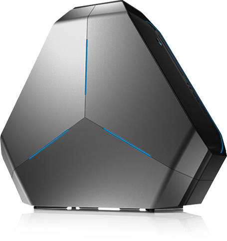 Alienware Reveals New Area51 Design