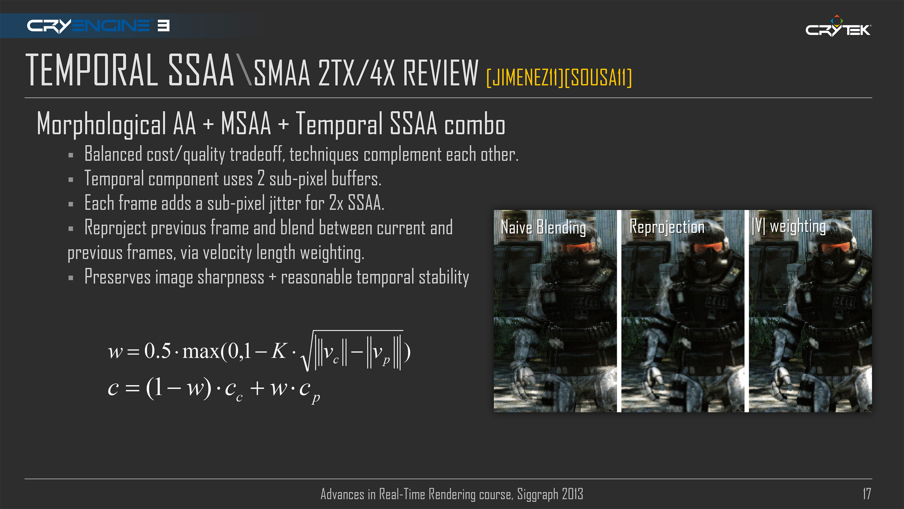 Better AA: Dynamic Super Resolution & Multi-Frame Sampled Anti-Aliasing - The NVIDIA GeForce GTX 980 Review: Maxwell Mark 2