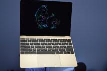 Apple Macbook 2015 Hands