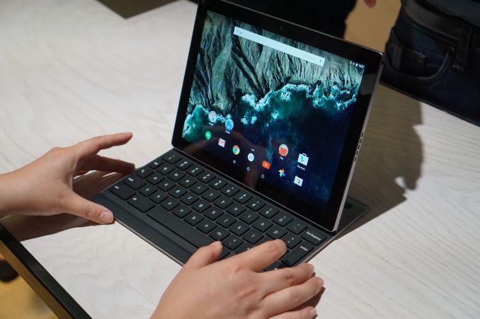 google announces the pixel