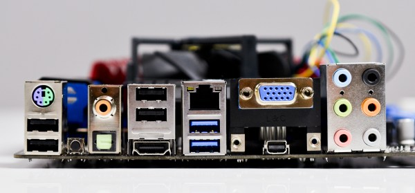 Make Of Motherboards Thunderbolt Header - Year of Clean Water