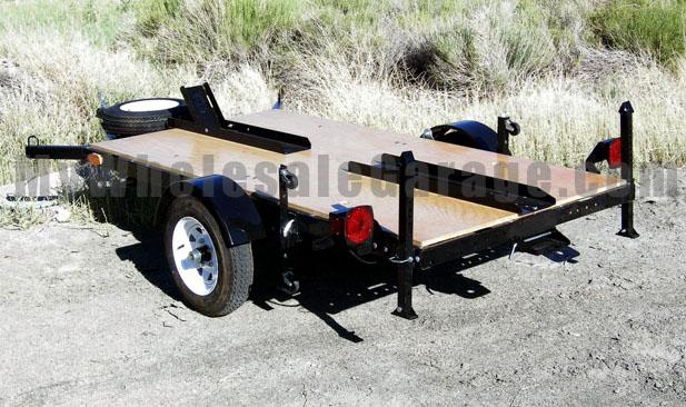 Pin Flat Trailer Plug Wiring Moreover Utility Trailer Weight Chart