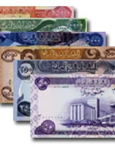 July new iraqi dinar also the future of rh wealthdaily