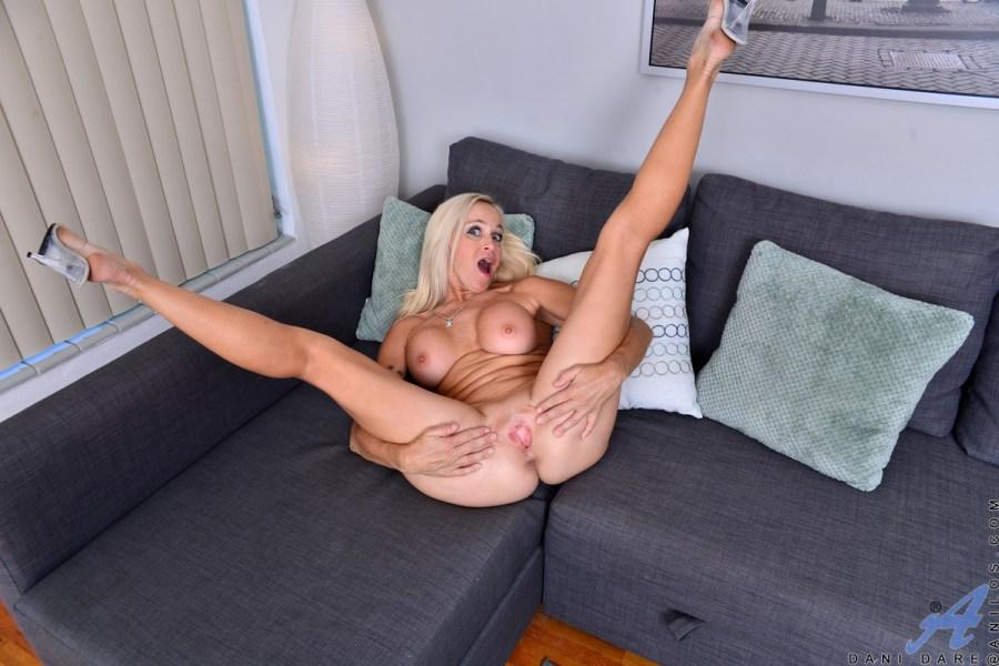 Anilos.com - Dani Dare: Blonde Babe