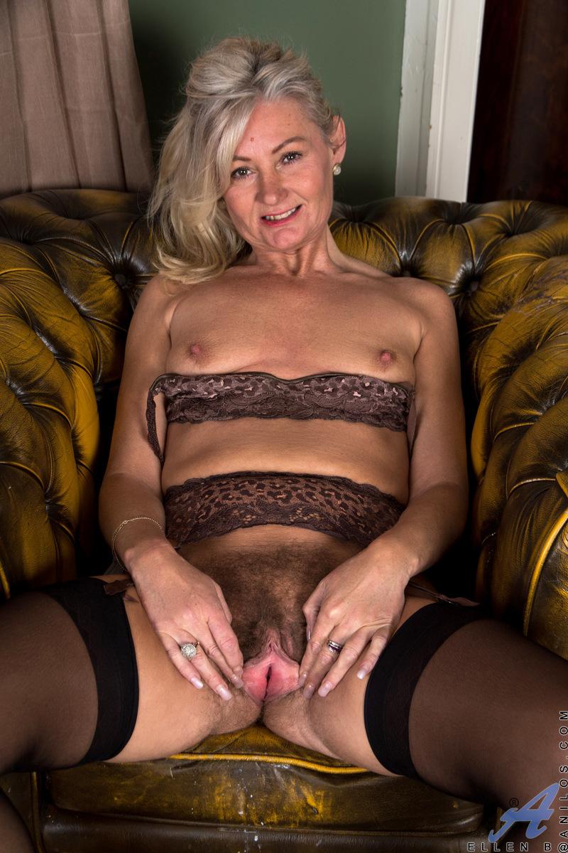 Anilos.com - Ellen B: Mature Babe