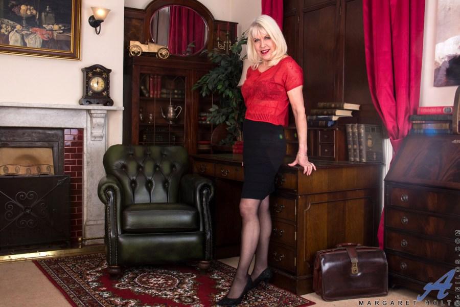 Anilos.com - Margaret Holt: Sexual Fantasy