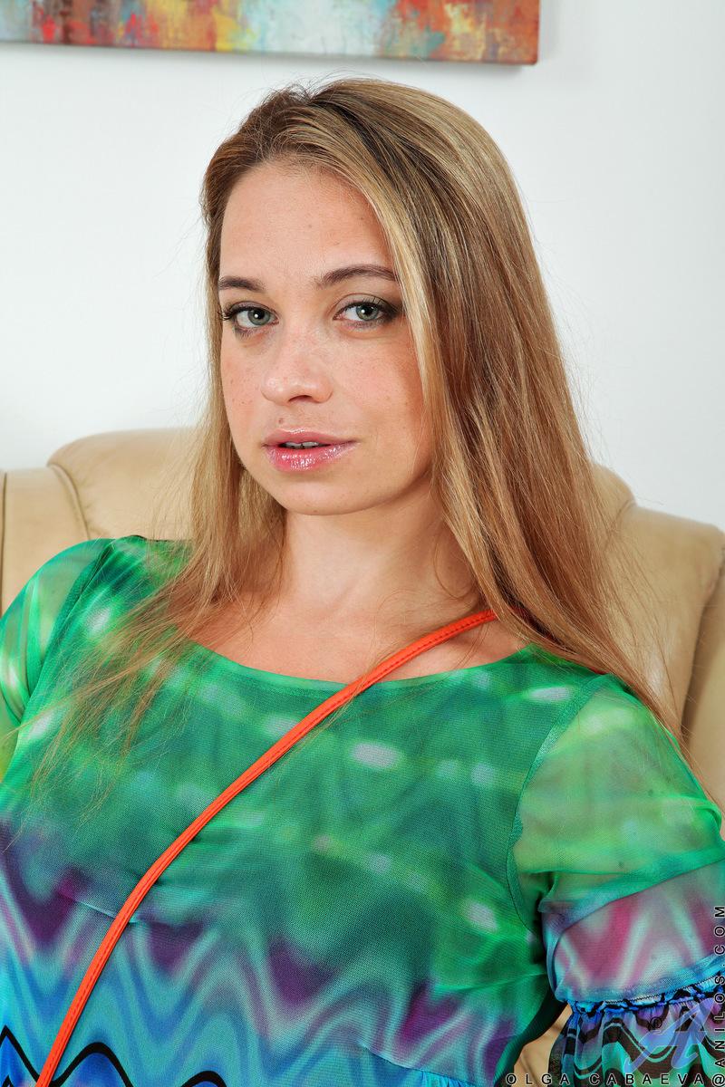 Anilos.com - Olga Cabaeva: Eat Me