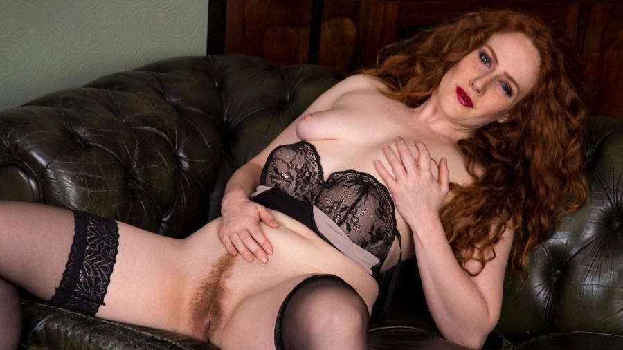 Anilos.com - Amy C: Natural Redhead