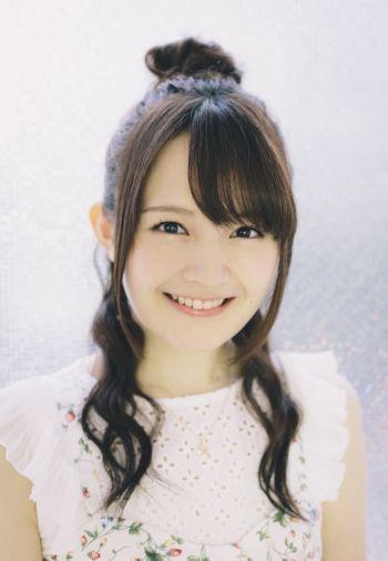 Asuka Nishi vào vai Elize