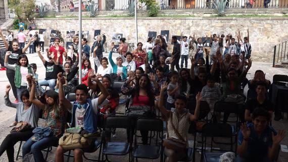 Se llevó a cabo con éxito Primer Festival Anti-taurino en Michoacán