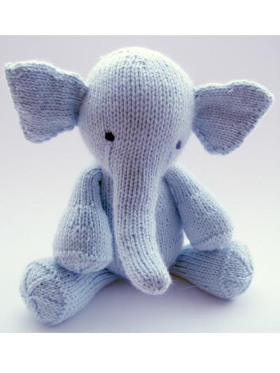 Elijah Knit Pattern