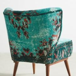 Turquoise Accent Chairs Fishing Chair Wow Dhurrie Petite Anthropologie Slide View 3