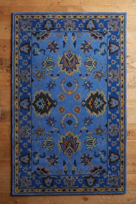 Laurette Rug  Anthropologie