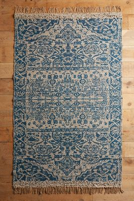 Alondra Rug  Anthropologie