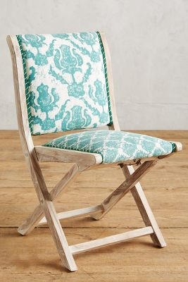 folding chair o shopping wedding cover hire yorkshire terai anthropologie