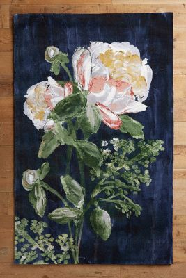 Bloomstudy Rug  Anthropologie
