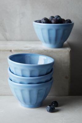 Mini Latte Bowl Set  Anthropologie