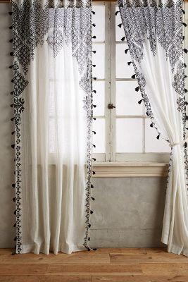curtains kitchen quartz sinks adalet curtain | anthropologie