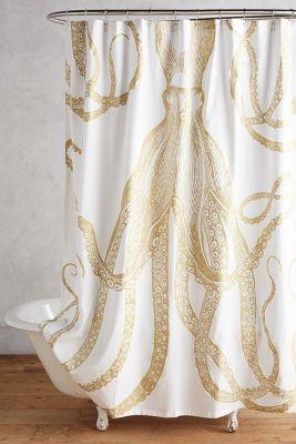 Shop Unique  Boho Shower Curtains  Anthropologie