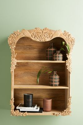 Decorative Shelf Brackets Amp Shelving Units Anthropologie